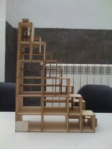 1/6 scale model 01